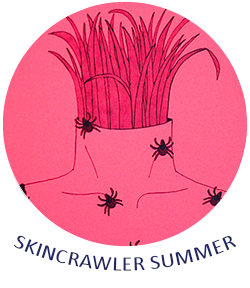 Skincrawler Summer